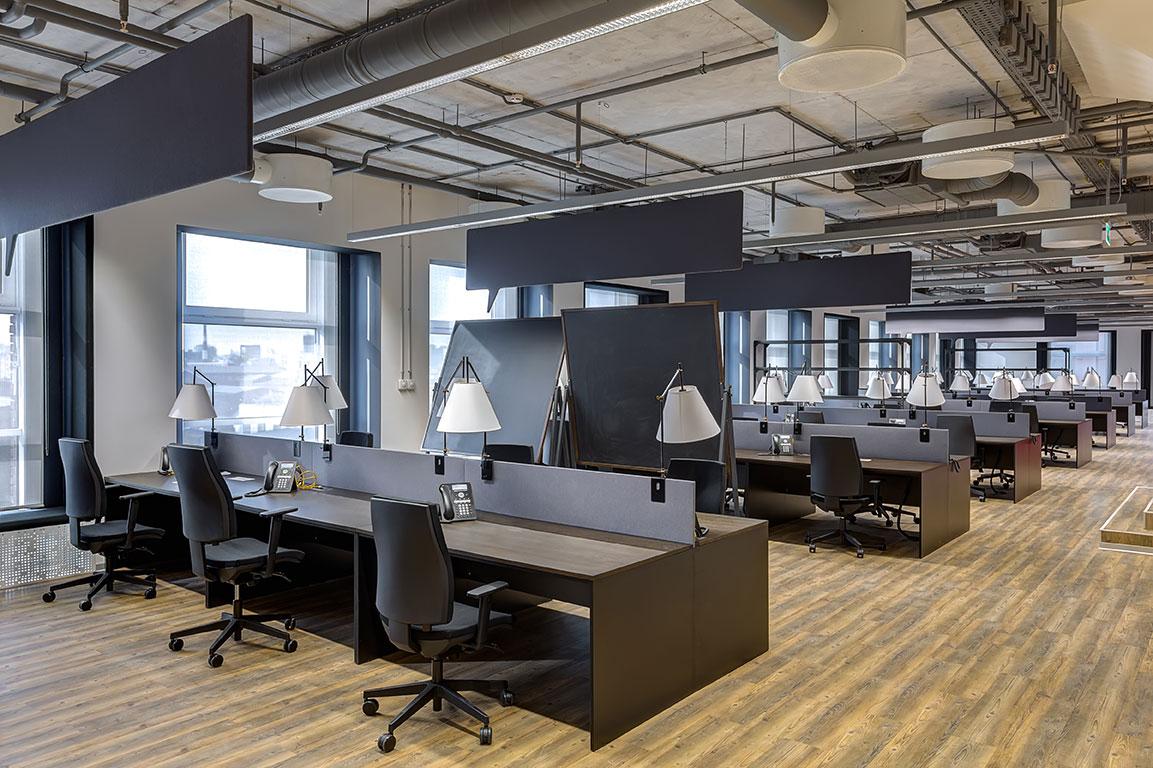 Furniture & Equipment Installation Akron