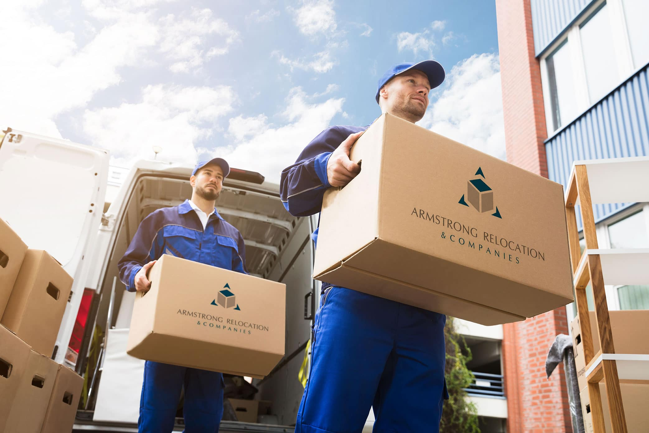 Long-Distance Moving Akron